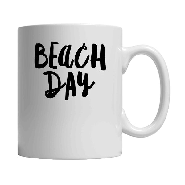 Beach Day 11oz Mug