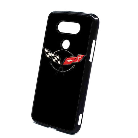 Corvette Chevy Car Logo LG G5 Case