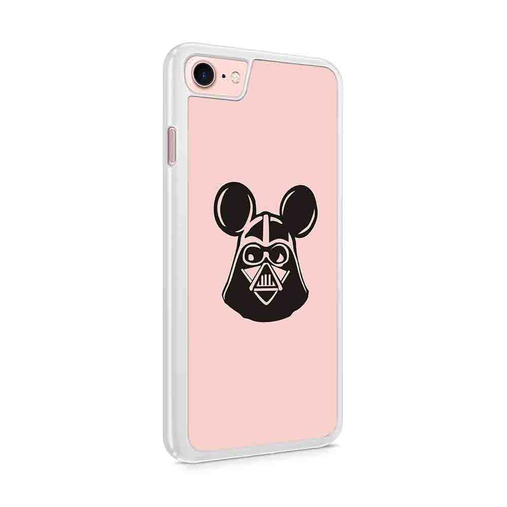 Dart Vander With Micky Mouse Iphone 7 / 6 / 5 Case