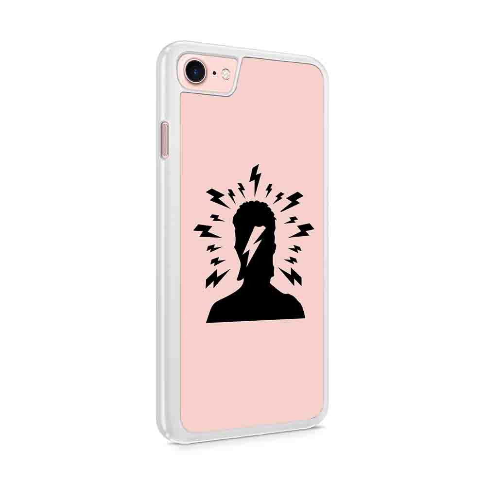 David Bowie Ziggy Stardust If We Can Sparkle Iphone 7 / 6 / 5 Case