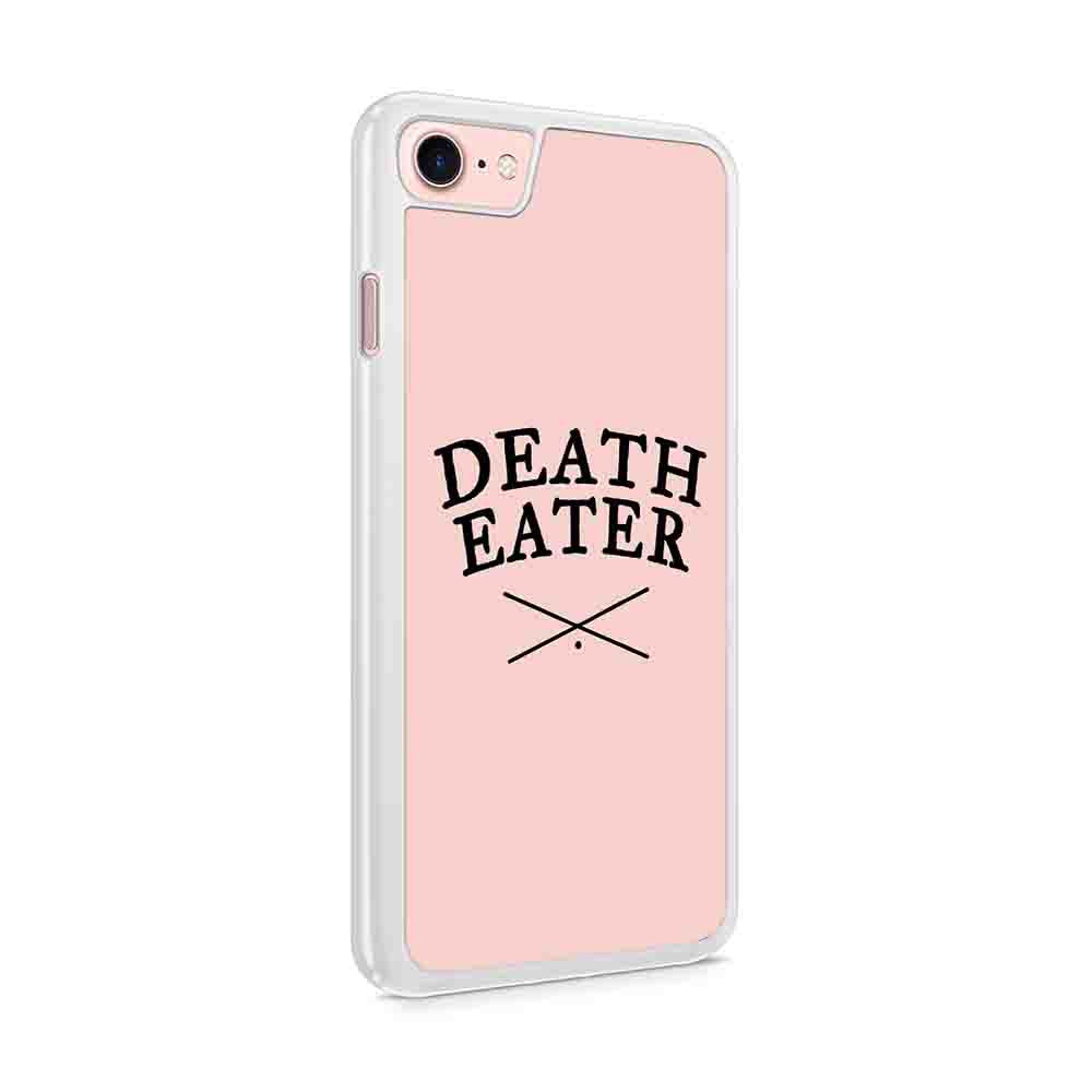Death Eater Harry Potter Dark Arts Iphone 7 / 6 / 5 Case
