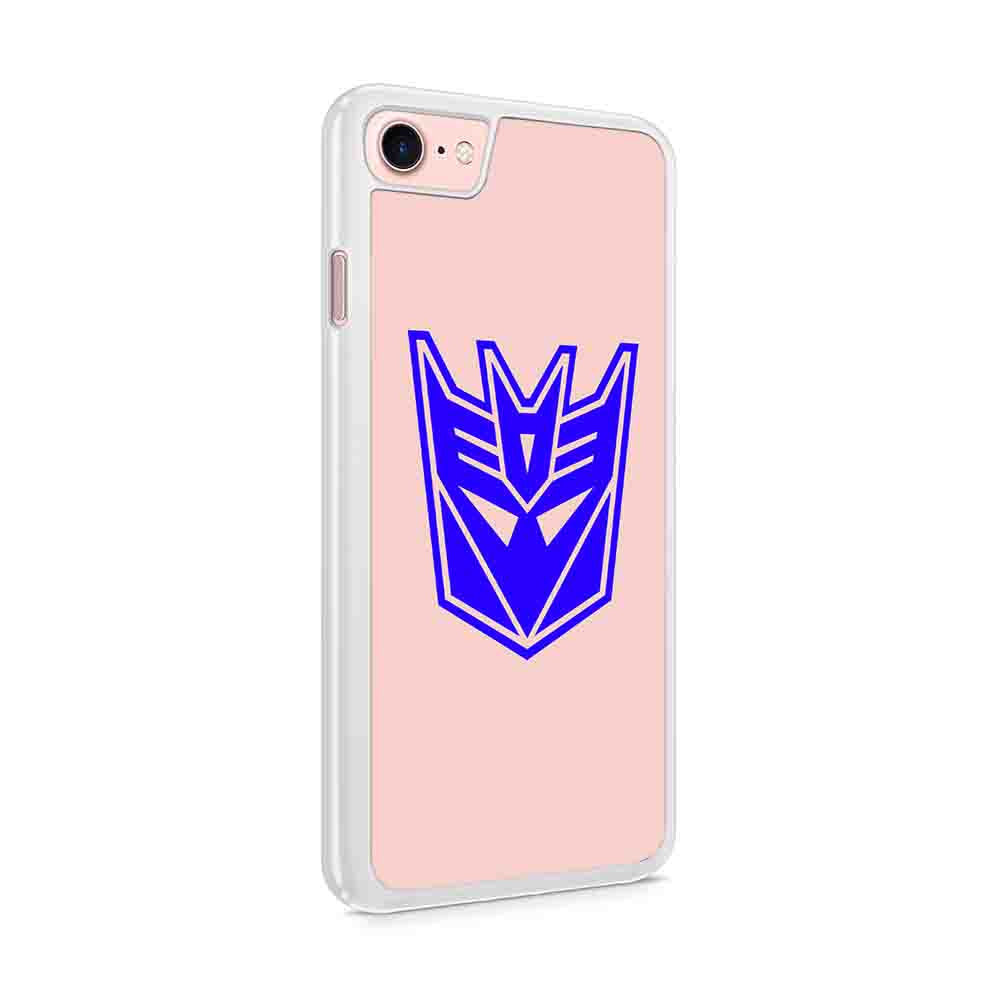 Decepticon Transformers Iphone 7 / 6 / 5 Case