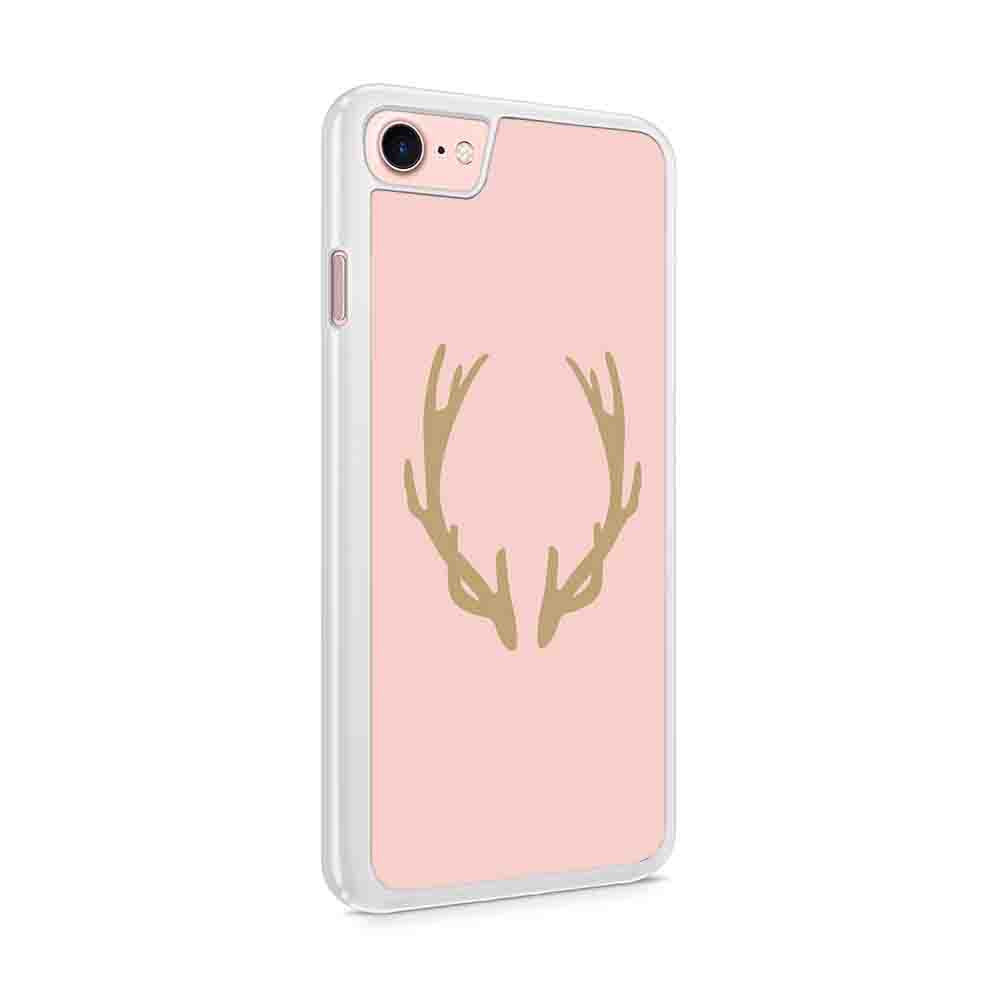 Deer Antlers Southern Country Music Sayings Iphone 7 / 6 / 5 Case