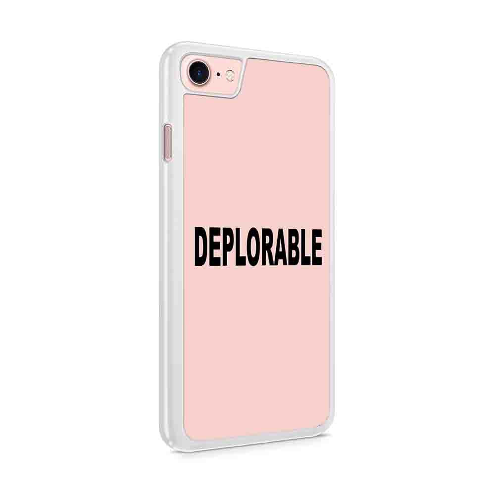 Deplorable Donald Trump Voter Iphone 7 / 6 / 5 Case