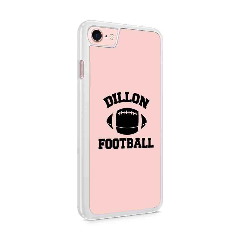 Dillon Panthers Football Friday Night Iphone 7 / 6 / 5 Case