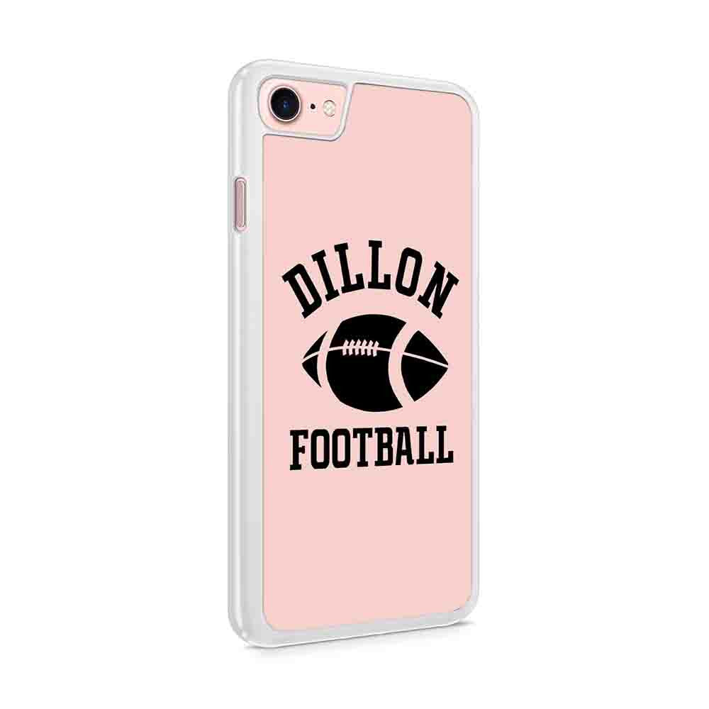 Dillon Panthers Football Friday Night Lights Iphone 7 / 6 / 5 Case