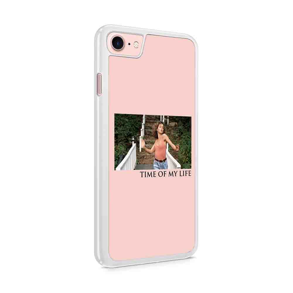 Dirty Dancing Time To My Life Iphone 7 / 6 / 5 Case