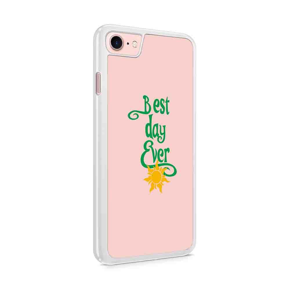 Disney Best Day Ever Disney Family Iphone 7 / 6 / 5 Case