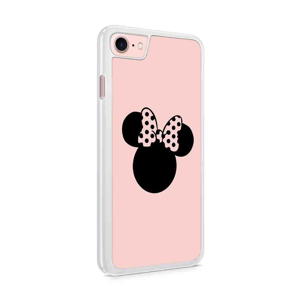 Disney Minnie Mouse Iphone 7 / 6 / 5 Case