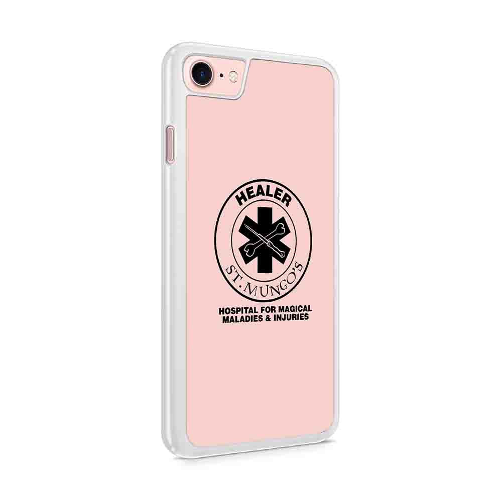 Doctor Harry Potter Harry Potter St Mungos Hospital For Magical Maladies And Injuries Harry Potter 2 Iphone 7 / 6 / 5 Case