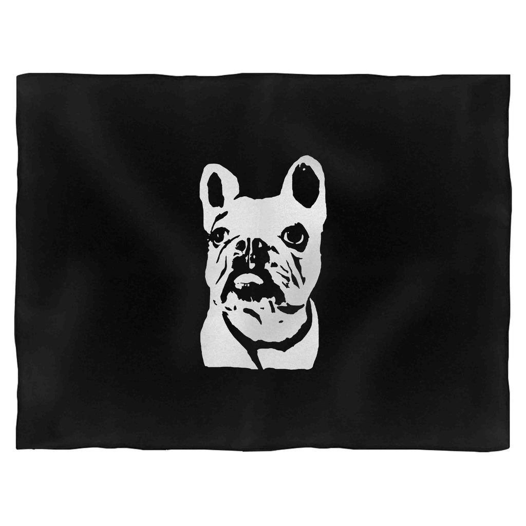 French Bulldog Frenchie Yoga Gifts Workout French Bulldog Gifts Gifts For Sister Blanket