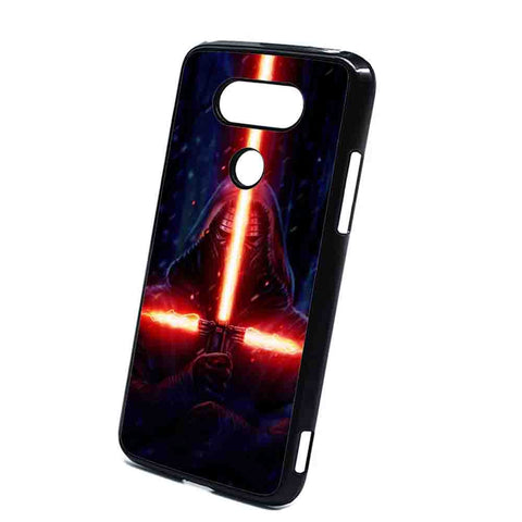 Star Wars Cover Art Poster Kylo Ren LG G5 Case