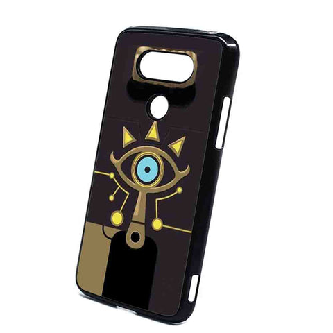 The Legend Of Zelda Sheikah Slate LG G5 Case