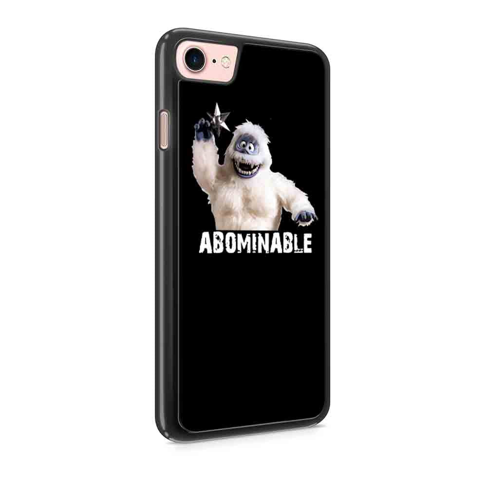 Abominable Snowman Rudolph Christmas Christmas Holiday Party Rudolph Christmas Movie Iphone 7 / 7 Plus / 6 / 6s / 6 Plus / 6S Plus / 5 / 5S / 5C Case