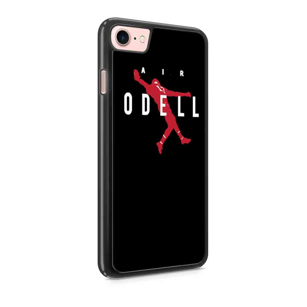 Air Odell Beckham New York Football Iphone 7 / 7 Plus / 6 / 6s / 6 Plus / 6S Plus / 5 / 5S / 5C Case