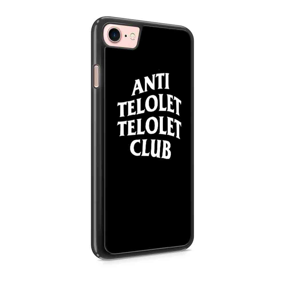 Anti Telolet Telolet Club Iphone 7 / 7 Plus / 6 / 6s / 6 Plus / 6S Plus / 5 / 5S / 5C Case