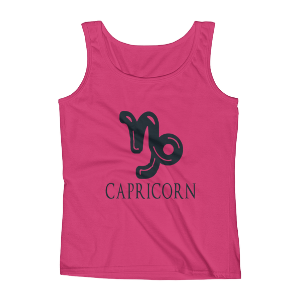 Capricorn Ladies' Anvil Tank