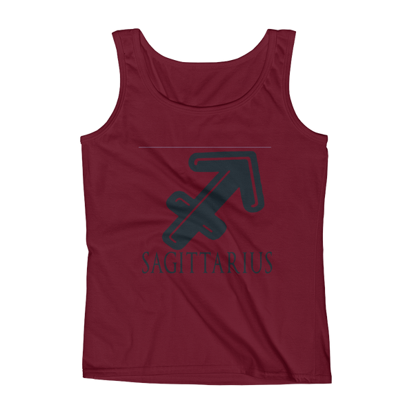 Sagittarius Ladies' Anvil Tank