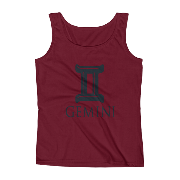 Gemini Ladies' Anvil Tank