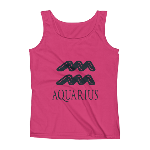 Aqaurius Ladies' Anvil Tank