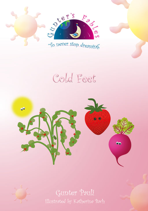 13: Cold Feet | English | Printed