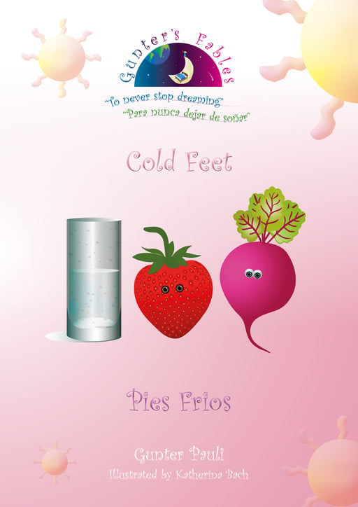 13S: Cold Feet | English - Spanish | Printed