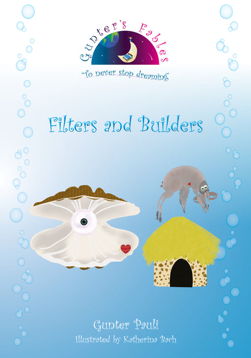 147: Filters and Builders | English | Printed