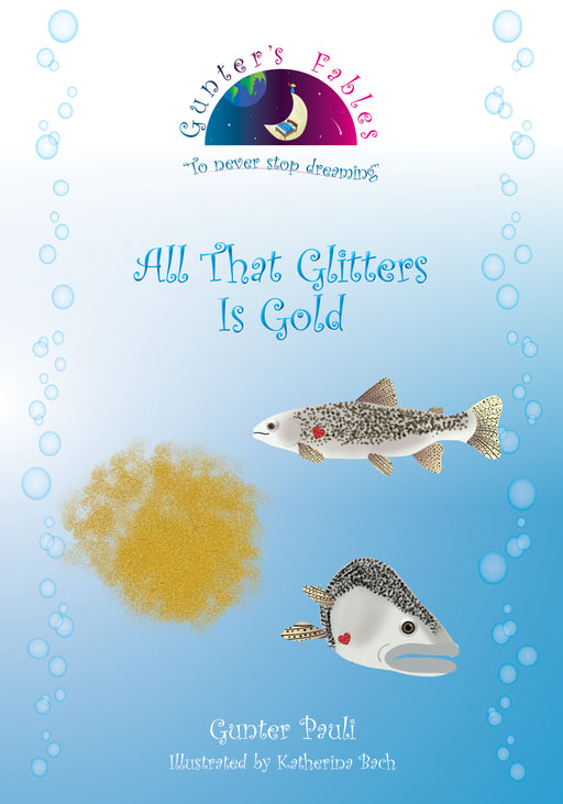 148: All that Glitters is Gold | English | Printed