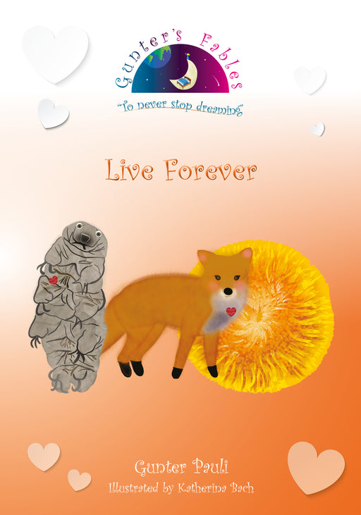 157: Live Forever | English | Printed
