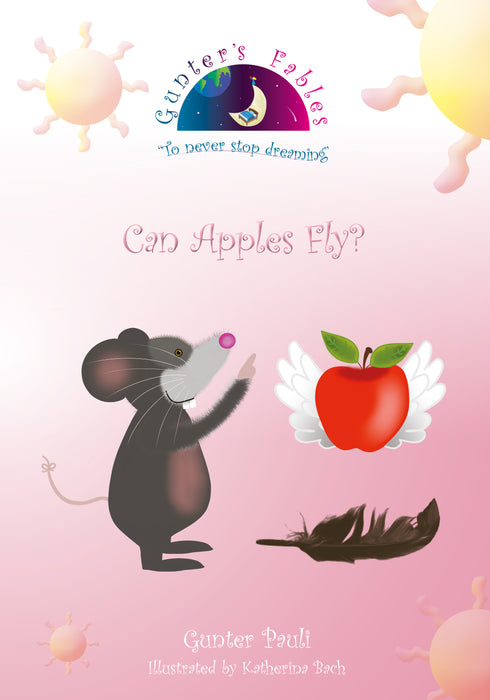 19: Can Apples Fly | English | Printed