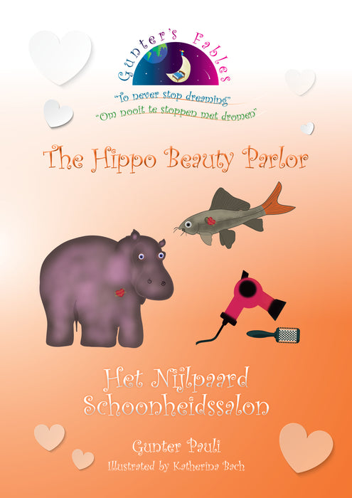 31: The Hippo Beauty Parlor | Dutch & English