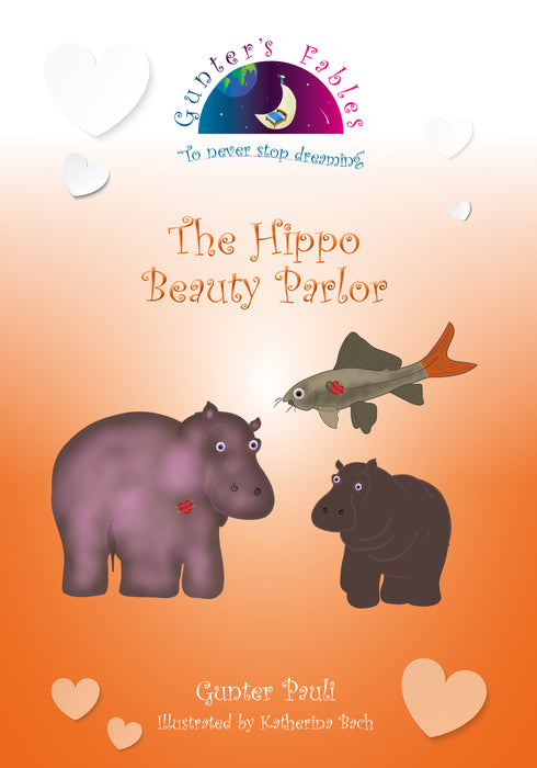 31: The Hippo Beauty Parlor | English | Printed