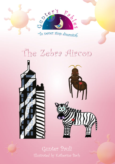 32: Zebra Aircon | English | Printed