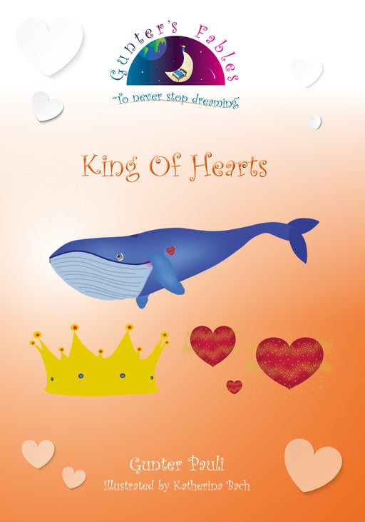 04: King of Hearts | English | Printed