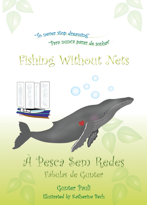 Fishing Without Nets / A Pesca Seem Redes | English - Portuguese | Digital