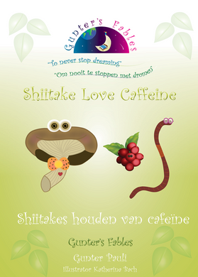14 Shiitake Love Caffeine (English-Dutch)