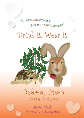Drink it, Wear it / Beba-o, Use-o /  (English - Portuguese) Digital