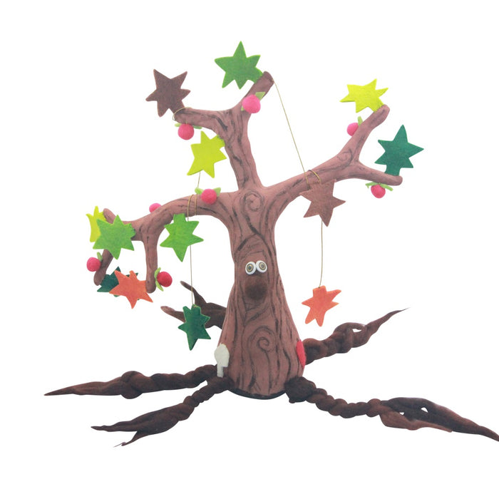 The Strongest Tree - Medium (36cm)