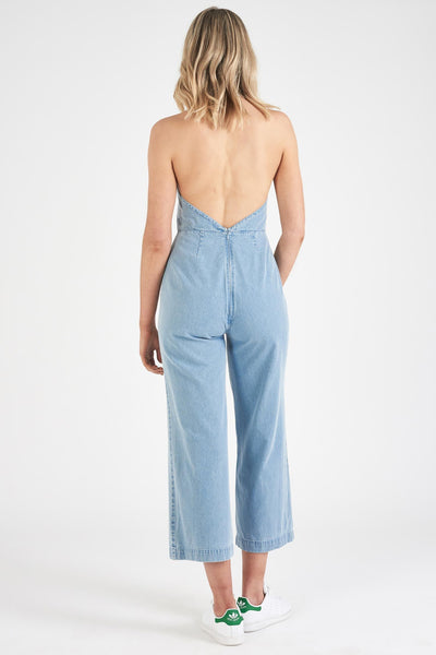 ABRAND A Coney Jumpsuit Walkaway 33578