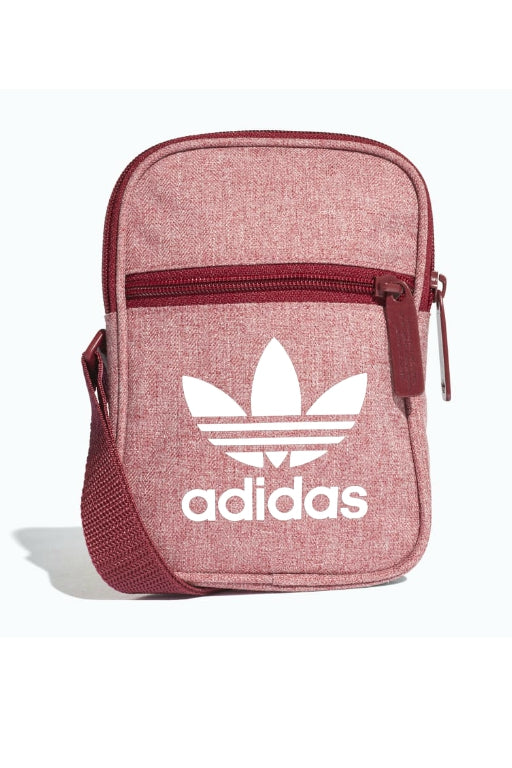 ADIDAS Festival Bag Casual CBurgundy/White 30657