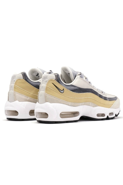 ... NIKE Air Max 95 Light Bone/Wolf Grey-Mushroom 32332