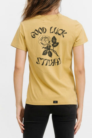 THRILLS - Good Luck Band Tee 32680