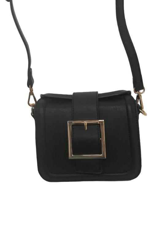 ASHA Miss U Bag Black 32433
