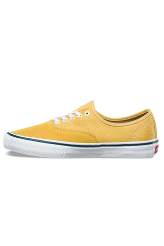 VANS Authentic Ochre/True White 32361