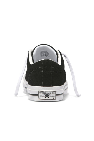 CONVERSE One Star Black 32716