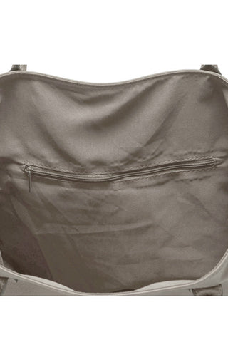 URBAN ORIGINALS The Spirit Bag Grey 30236