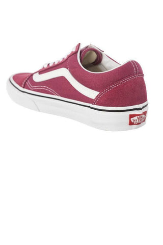 VANS Old Skool Dry Rose/True White Pink 34367