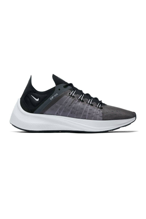 NIKE Exp-X14 Black/Dark Grey-White 33703
