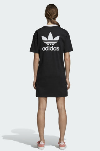 ADIDAS Trefoil Dress Black 33813