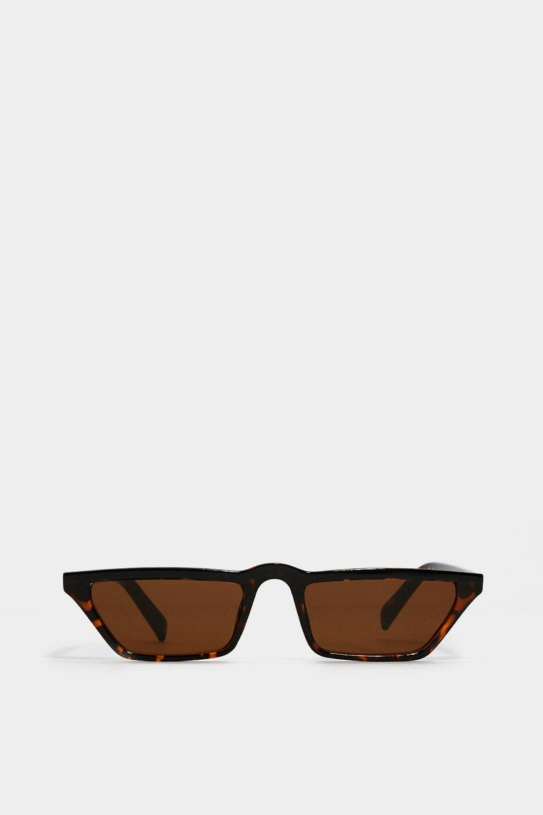 ASHA Nevada Sunglasses Tort 34316